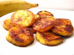marmiton recettes de cuisine aloko bananes plaintains frites palais des lys