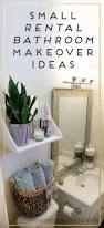 Remodeling Small Bathrooms by Bathroom Design Awesome Small Space Bathroom Redo Bathroom