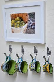 kitchen accessories and decor ideas decor ideas from kitchen utensils ideas crafts