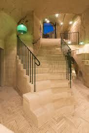 elegant underground winery in southern italy u2013 fubiz media