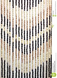 Ikea Beaded Curtain by Wooden Beaded Curtains For Doorways Bamboo Door Ikea Crystal