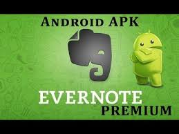 evernote premium apk evernote premium v7 9 2 8 apk is here android