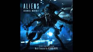 aliens colonial marines soundtrack 8 29 sulaco explore youtube