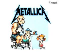metallica tattoo bodysuit rockillos