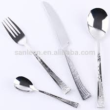 cool flatware lekoch 4pcs cool music note design handle flatware sets of stainless