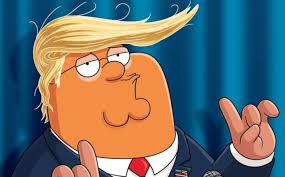 Family Guy Takes On Locker Room Talk And Trump Tapes In New Clip - Family guy room