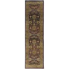 runner home decorators collection purple area rugs rugs
