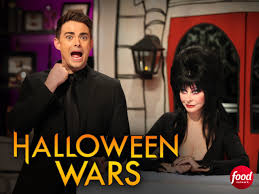 halloween wars judges