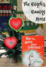 the grinch christmas decorations the grinch s heart christmas ornament