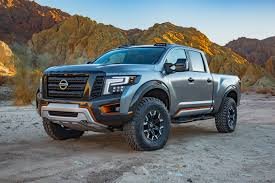 nissan titan cummins 2015 macho looking titan warrior concept is nissan u0027s answer to the ford