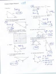 30 60 90 Triangles Worksheet Special Triangles Worksheet