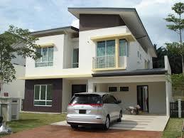 2sty bungalow house melaka tengah dukes agencies malaysia