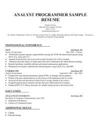 Business Analyst Resume Entry Level Hr Analyst Resume Sle 28 Images Sle Resume Compensation