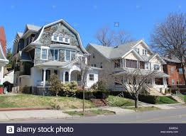 dutch colonial revival house richmond hill queens new york