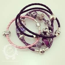 pandora silver leather bracelet images Pandora leather bracelets review charms addict jpeg