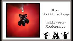 diy how to crochet a halloween bat in last minute youtube