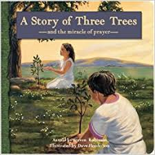 a story of three trees and the miracle of prayer dave henderson
