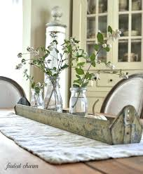 kitchen table centerpiece ideas for everyday everyday dining table setting ideas dining room centerpieces best