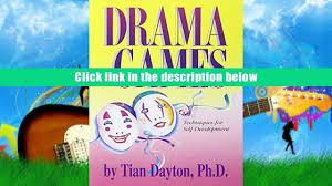 Dsm 5 Desk Reference Ebook by Pdf Drama Games Techniques For Self Development Tian Dayton Ph D
