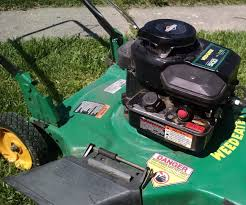 fixing a briggs u0026 stratton surging lawnmower