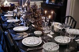 royal copenhagen seal tables atticmag