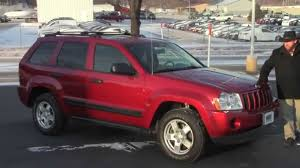 used 2006 jeep grand used 2006 jeep grand 4wd for sale at honda cars of