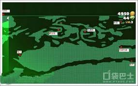 hungry shark map the specific location of the hungry shark evolution map green
