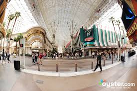 Las Vegas Fremont Street Map by Downtown Fremont Street Las Vegas Travel Guide Oyster Com