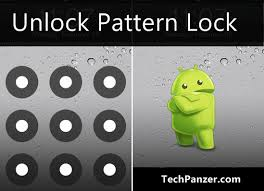 android pattern tricks how to unlock pattern lock on android phone reset android pattern
