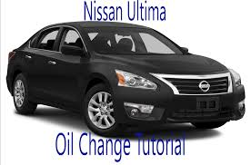 nissan altima 2013 windshield size nissan altima oil change tutorial youtube