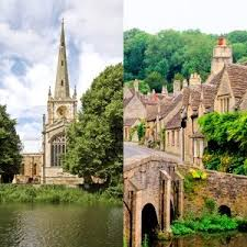 stratford and the cotswolds with free lunch pack