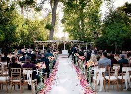 outdoor venues in los angeles small wedding venues southern california wedding officiant
