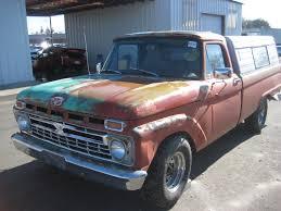 Vintage Ford Truck Parts Sacramento - 1966 ford f250 pickup parts car stk r8651 autogator