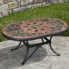 Patio Coffee Tables Lovely Design For Mosaic Patio Table Ideas 17 Best Images About