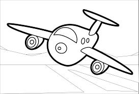 clipartist net clip art klsgfx bigplane 2 coloring book