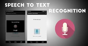 talk to text apps for android free top 15 best speech to text apps for android