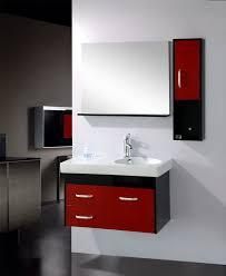 bathroom delightful floating bathroom vanity using unique white
