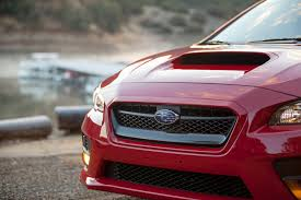 sti subaru red photo gallery u002715 subaru wrx and wrx sti wardsauto