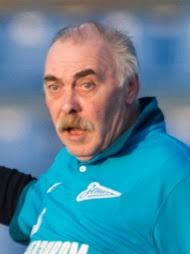 Yuri Zheludkov