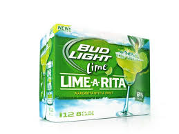 bud light lime a rita price 12 pack ceradini brand design brooklyn new york packaging branding
