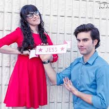 Halloween Costumes 15 Couples Halloween Costumes Aren U0027t Totally Lame