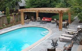 poolside designs projects 317grow