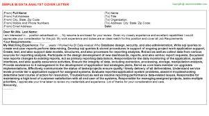 Hadoop Big Data Resume Hadoop Big Data Analyst Cover Letters