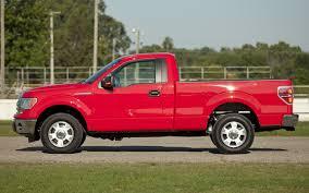2011 ford trucks for sale 30 000 truck shootout introduction pickuptrucks com