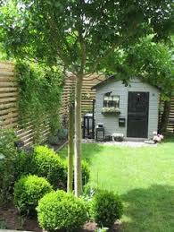 what colour did you paint your garden shed painted shed example