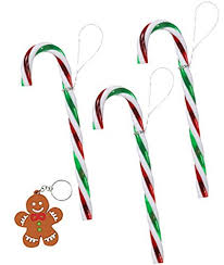 plastic candy canes wholesale plastic candy canes large
