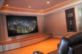 calgary home audio video automation and theatre design and