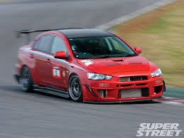 lancer evo red 2010 mitsubishi lancer evo x sst the perfect combination photo