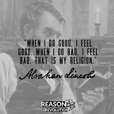 Abraham Lincoln Meme - abraham lincoln memes reason revolution