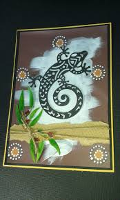30 best ultimate crafts australiana cards images on pinterest